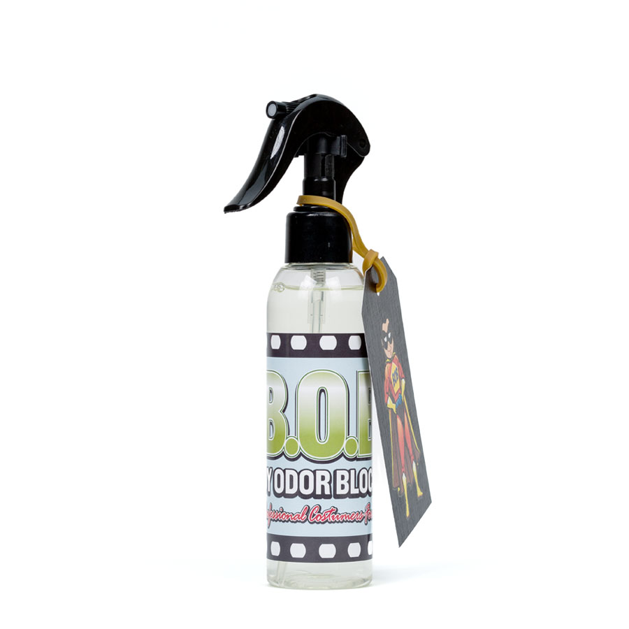 Body Odor Blockout - B.O.B. Mini 150ml