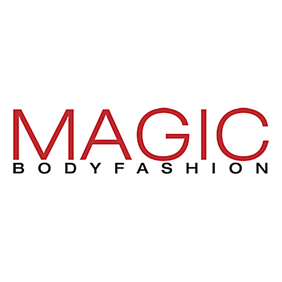 Magic Bodyfashion - Magic Clip - Logo