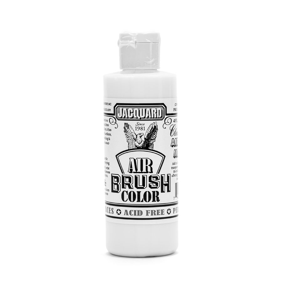 Jacquard Airbrush Clear Extender Medium - Einzeln