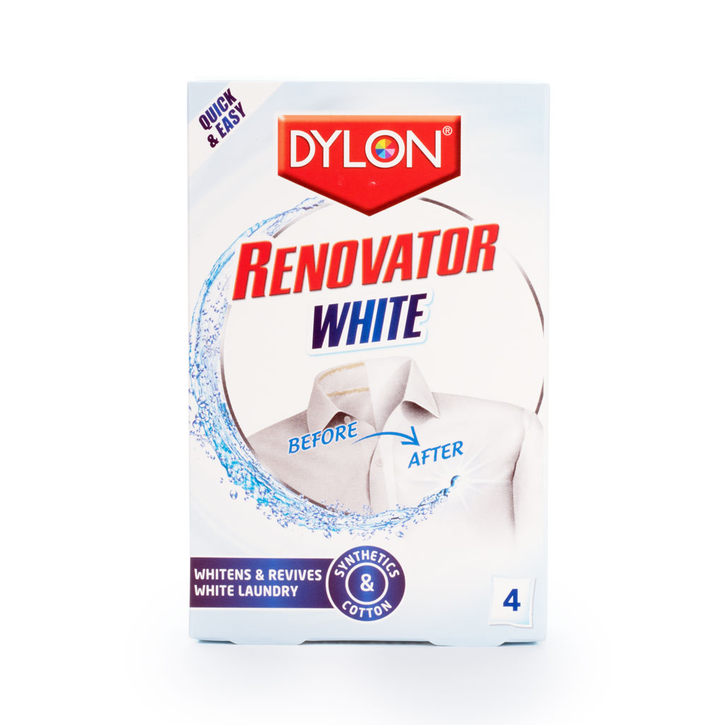 DYLON Renovator Curtains