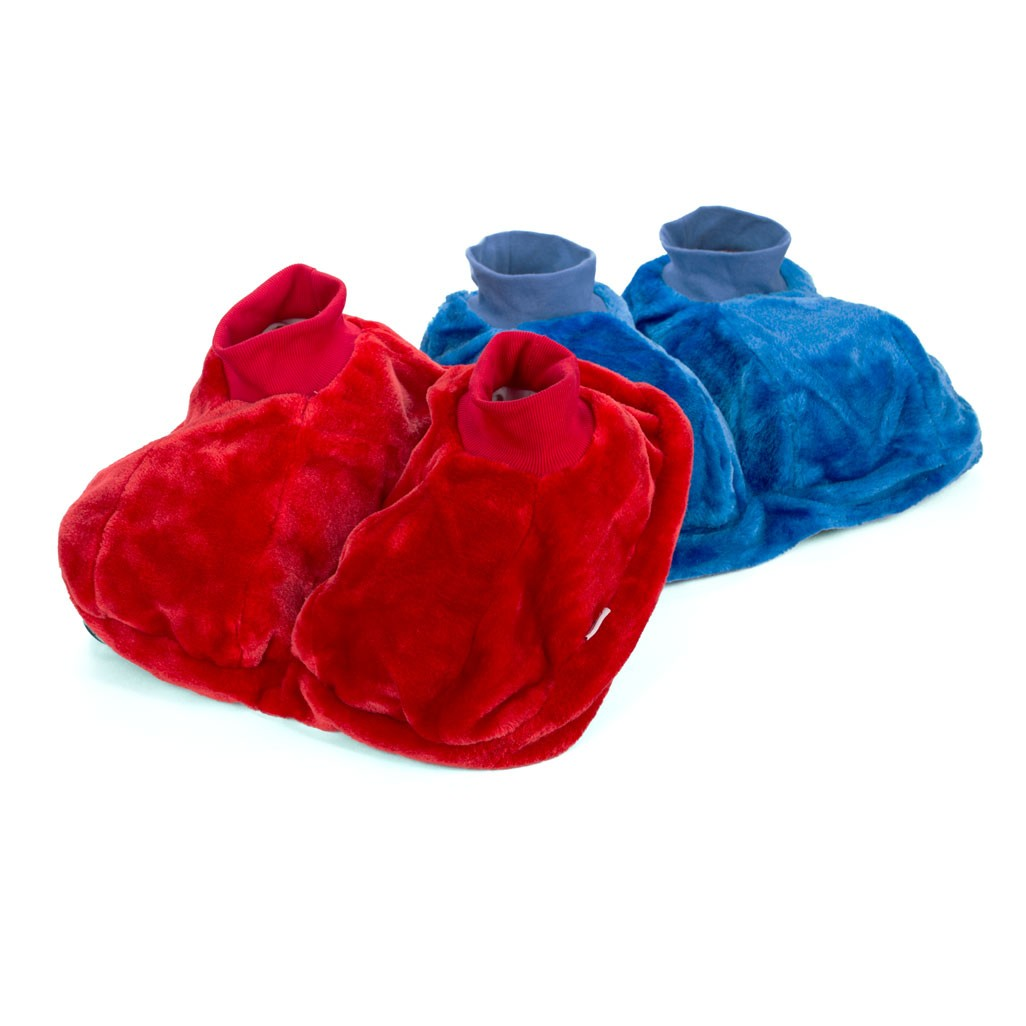 The Best Feet Warmers ❆ Cold Feet Never Again ❆