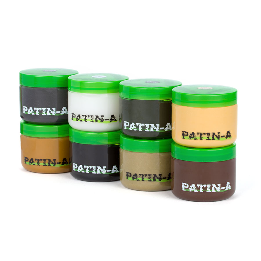 PATIN-CREME - SET 250ml