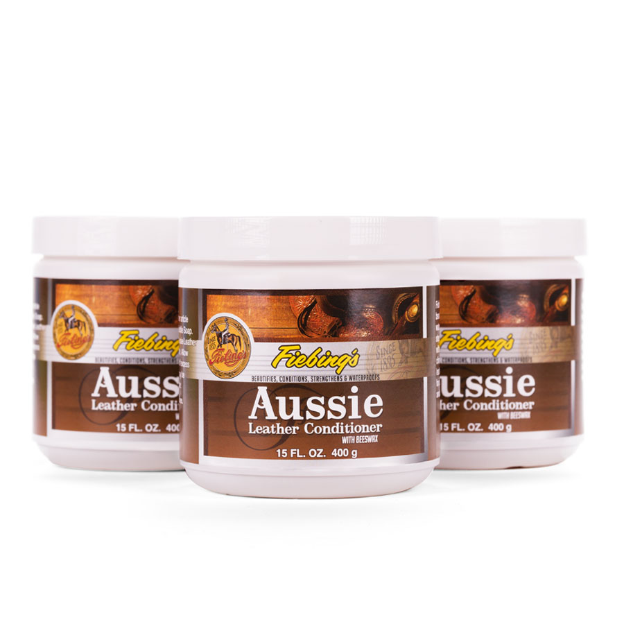 Fiebing's Aussie Leather Conditioner - Lederpflege