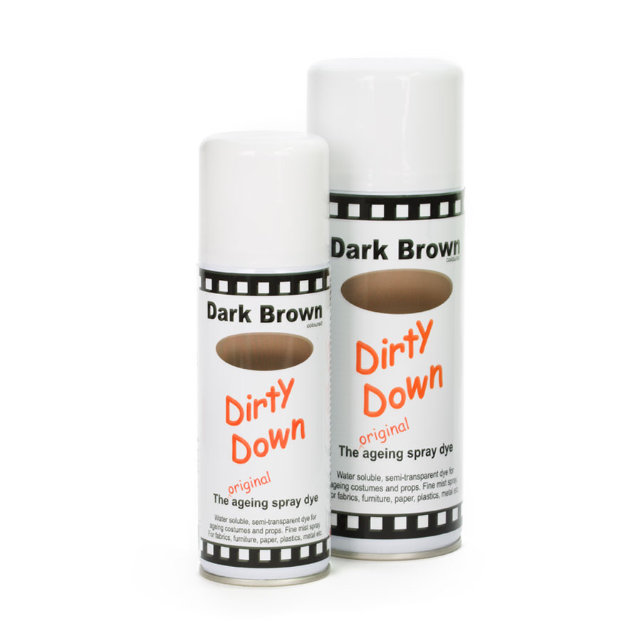 Dirty Down Spray - Dosen - 200ml und 400ml
