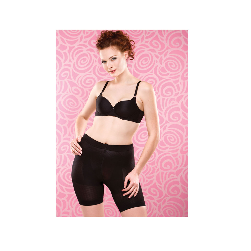 Magic Bodyfashion - Magic Slimshort - Black