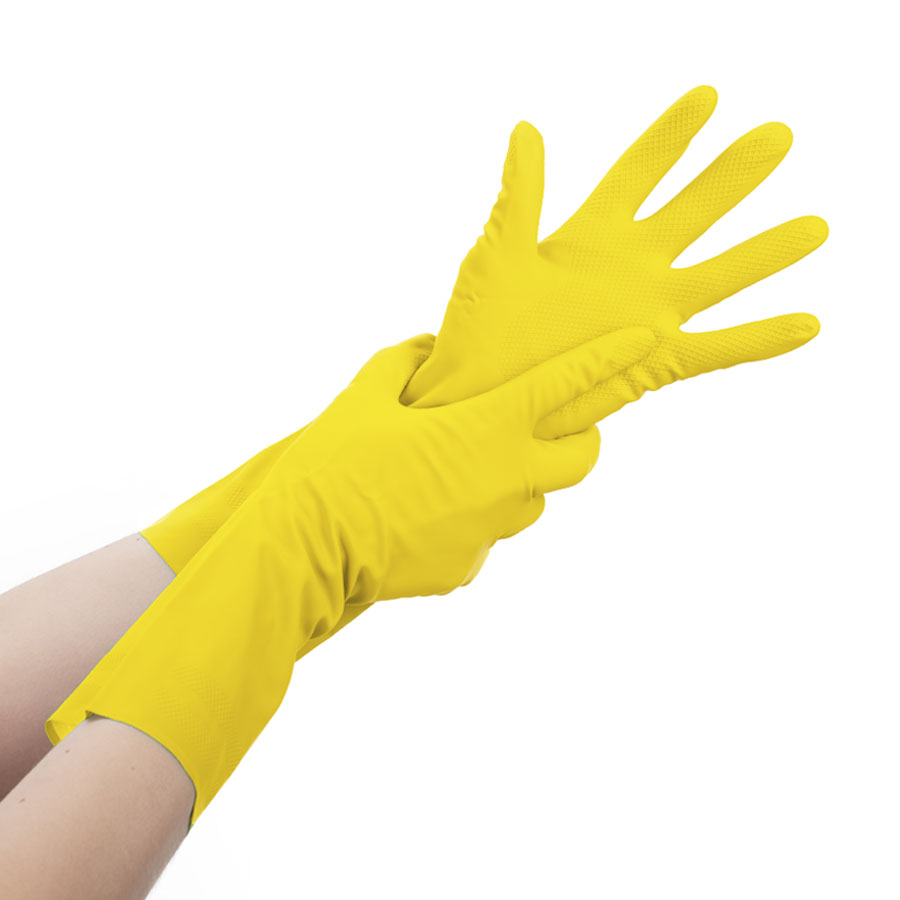 Multi-Purpose Household Glove