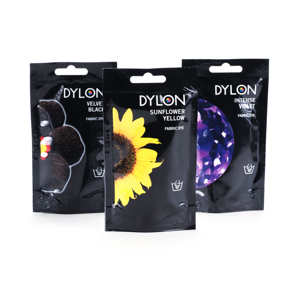 DYLON - Fabric Dye For Hand Use (Tie-Dye)