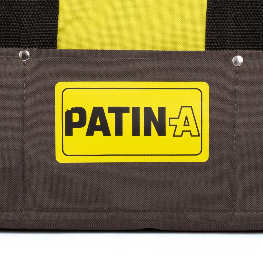 PATIN-A - Set 2 Logo