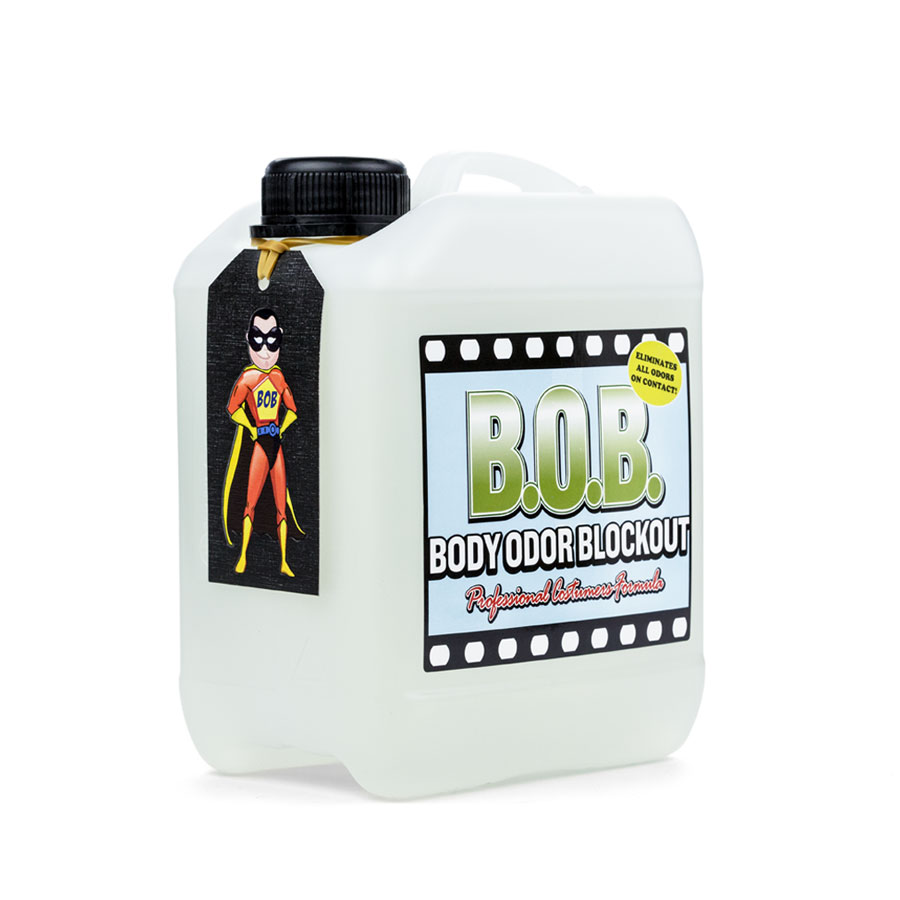 Body Odor Blockout - B.O.B. 2500ml