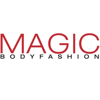 Magic Bodyfashion - Low Back Strap - Logo