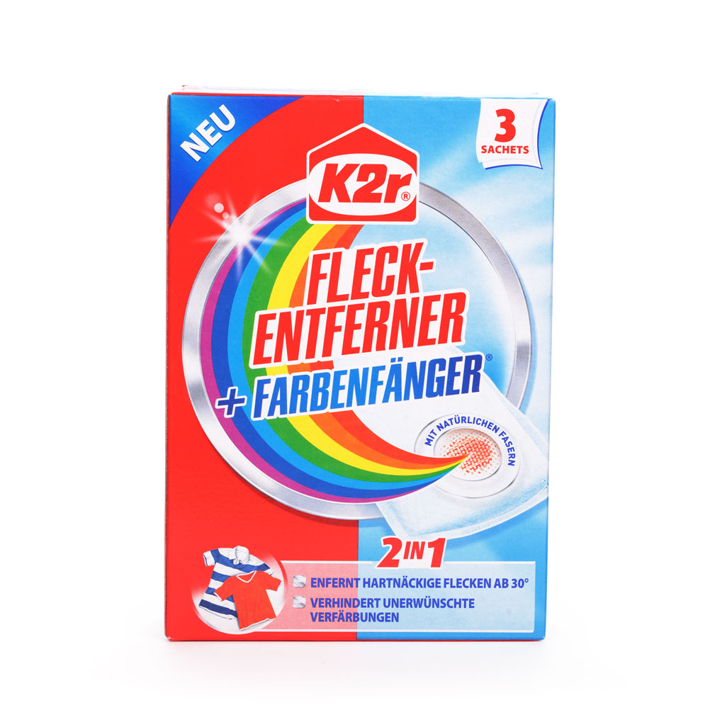 K2r Stain Remover