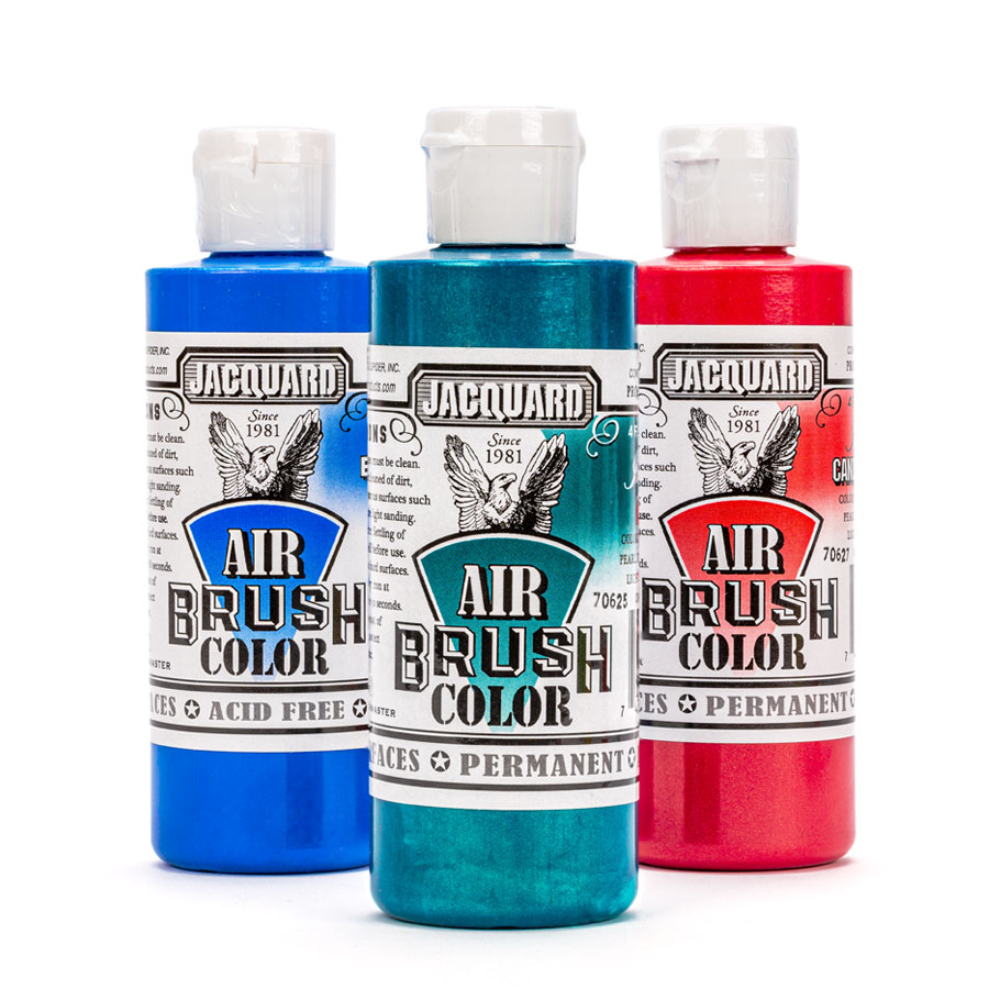 Jacquard Airbrush Color - Irisierend