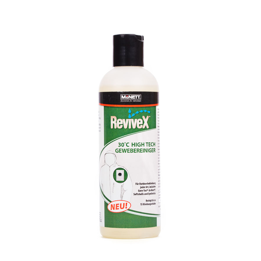 ReviveX - High Tech Fabric-Cleanser