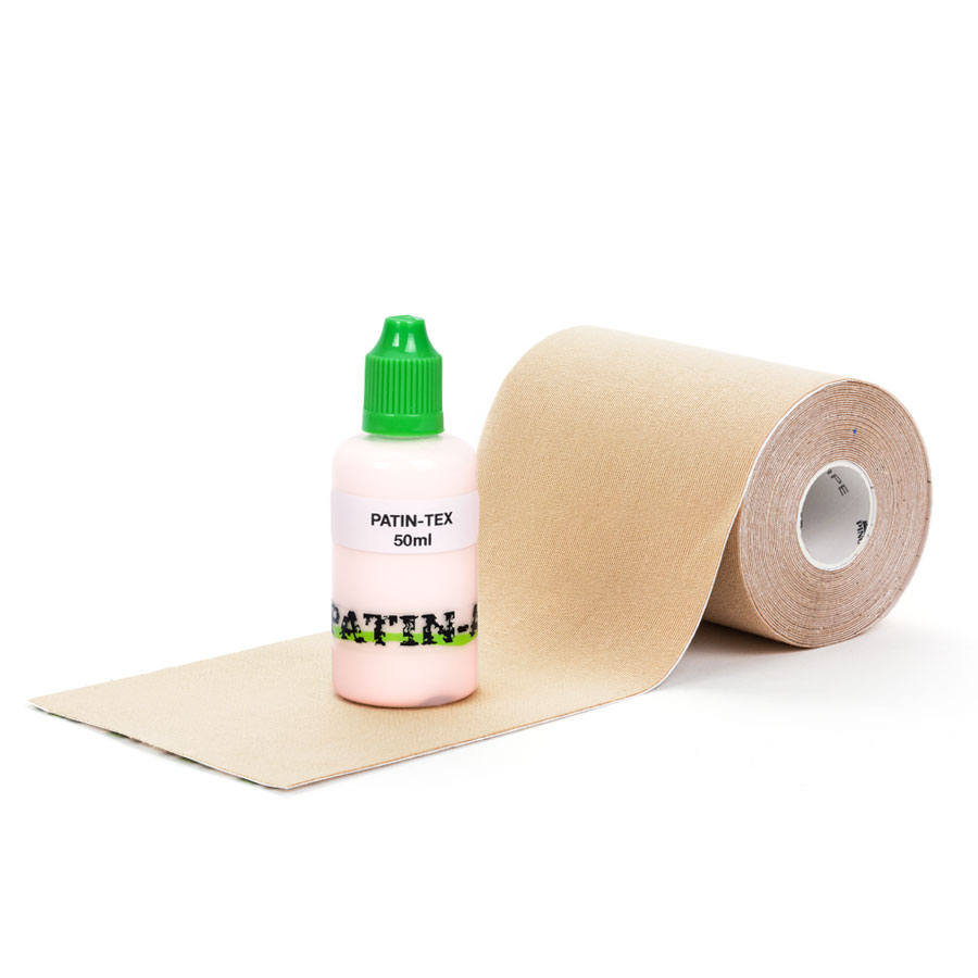Pino Kinesiotape plus PATIN-TEX