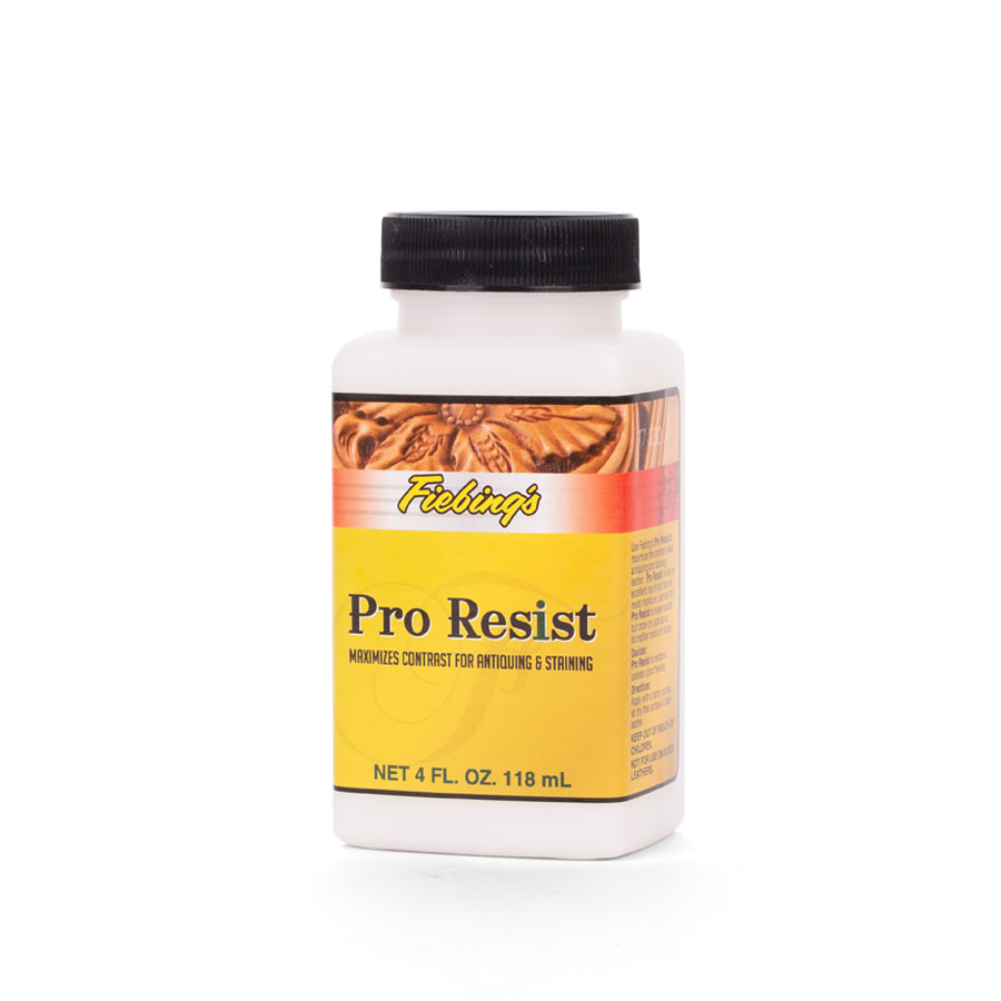 Antikfarbe Block-Finish - Fiebing's Pro Resist 118ml