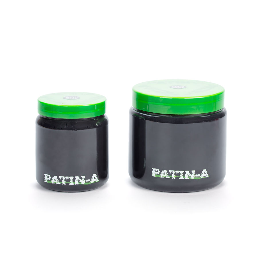 PATIN-PASTE - Patinierpaste - 1000ml & 500ml