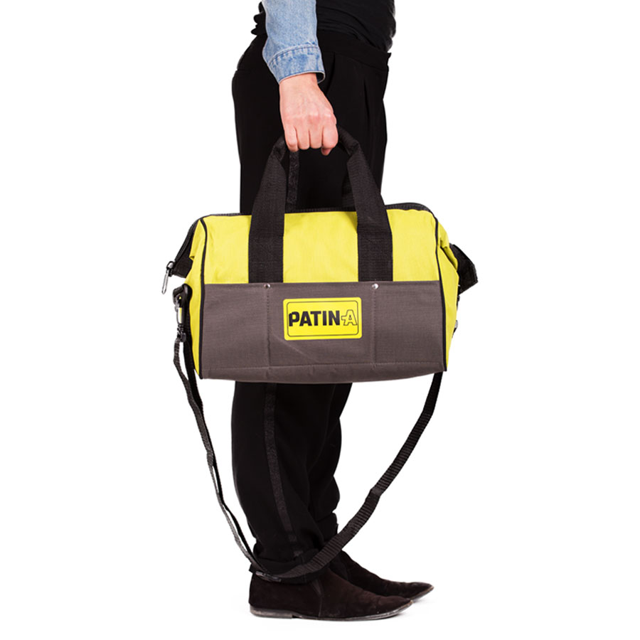 PATIN-A - Set 3 - Handtasche
