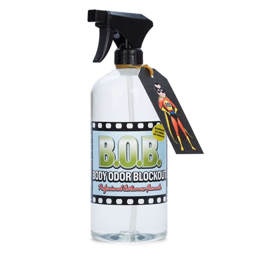 Body Odor Blockout - B.O.B. 1000ml