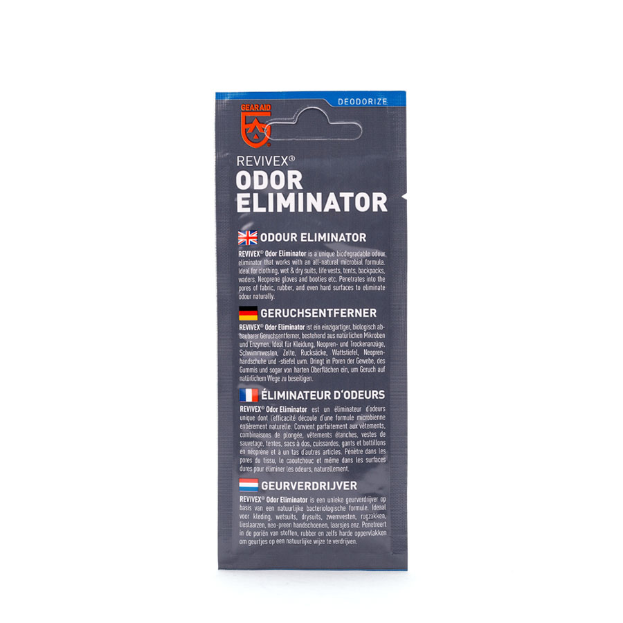 Geruchsstopper - Odor-Eliminator - Einzeln Revivex Odor Eliminator