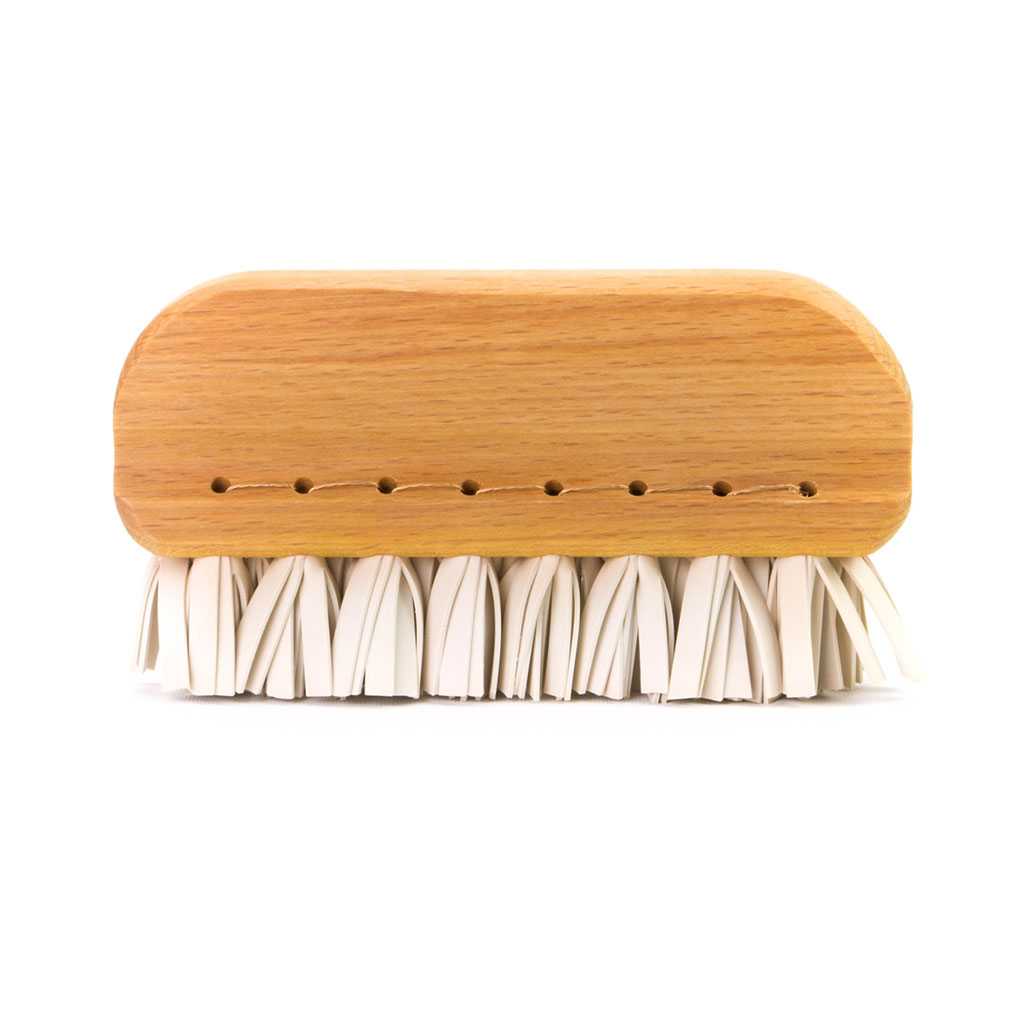 Redecker Natural Rubber Lint Brush small 13,5cm