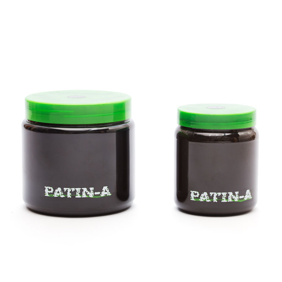 PATIN-MUD - SET - Patinierschlamm 1000ml