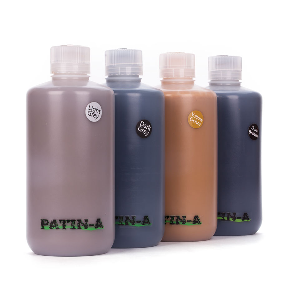 PATIN-OIL - SET 1000ml