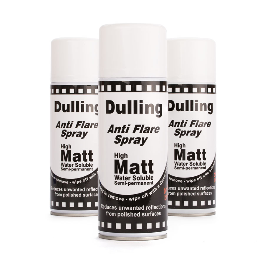 Dirty Down Dulling Spray - Mattierungsspray