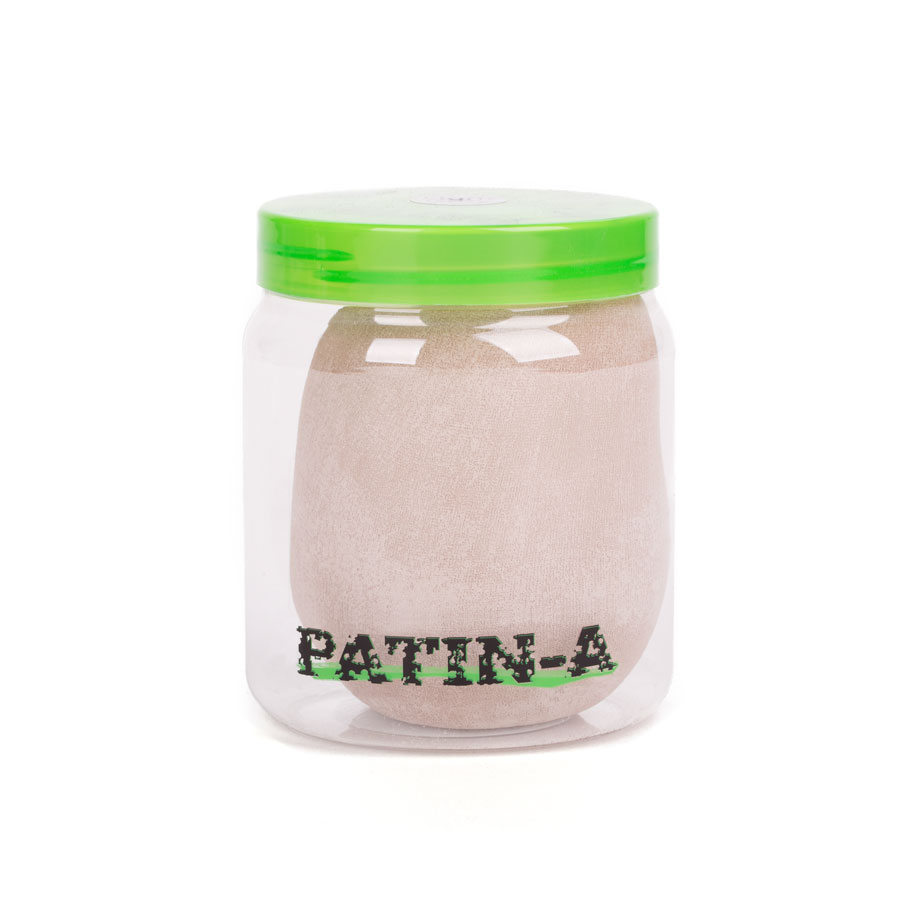 PATIN-POWDER-PACK - Ivory Beige