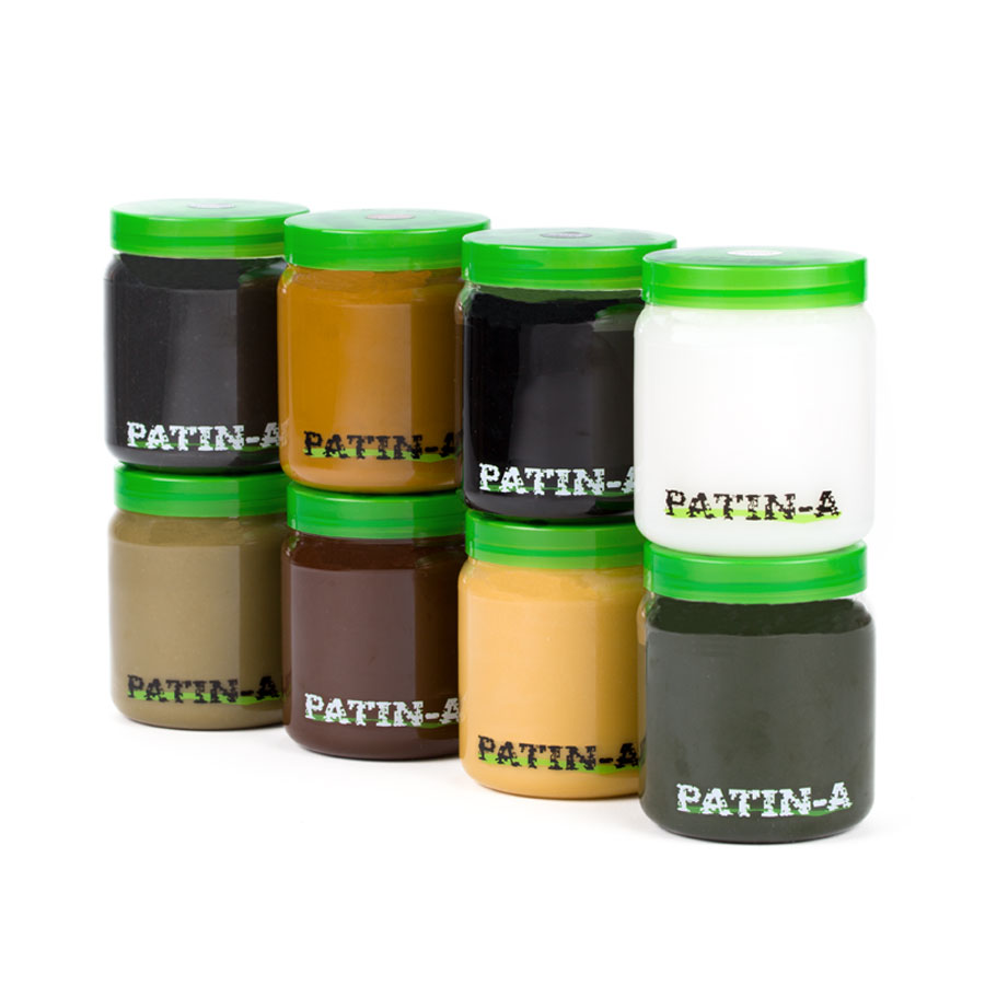 PATIN-CREME - SET 500ml