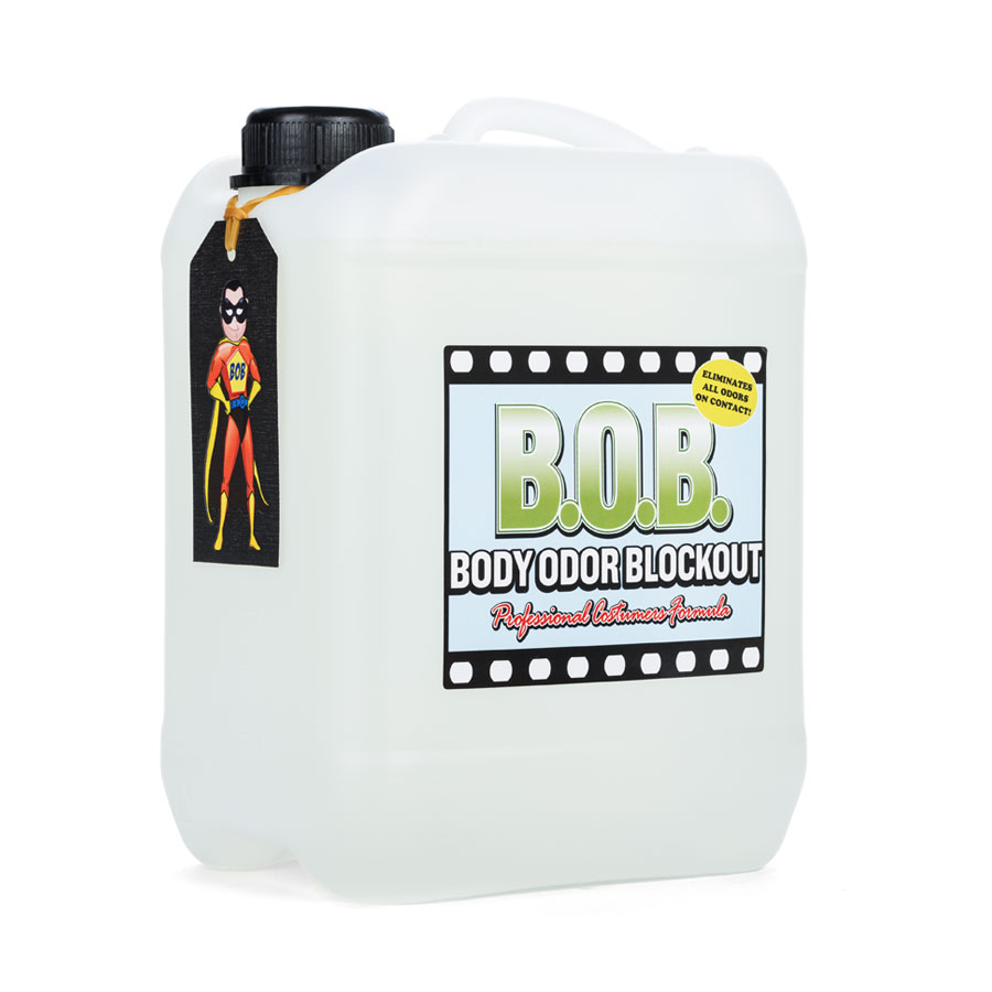 Body Odor Blockout - B.O.B. 5000ml