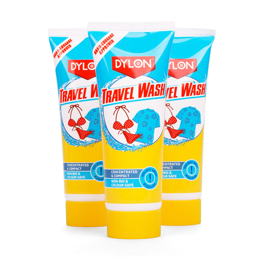 DYLON Travel Wash - Handwaschmittel