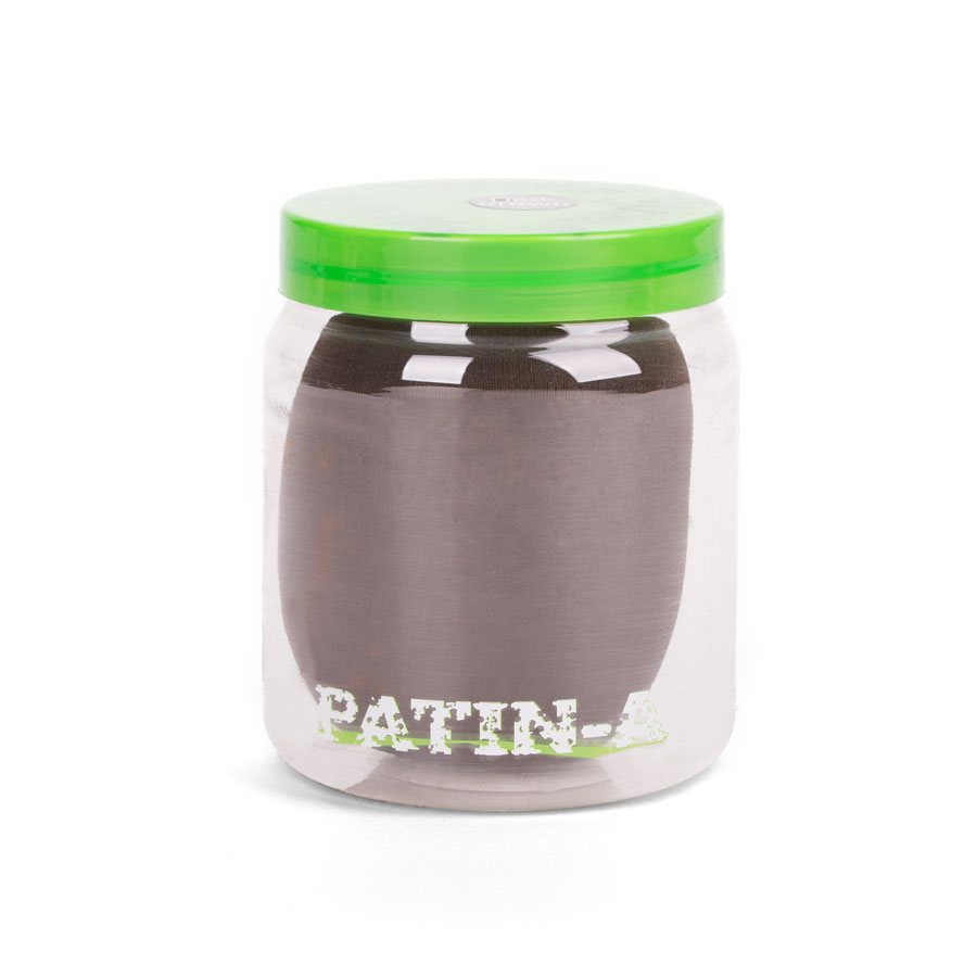 PATIN-POWDER--PACK Dark Brown