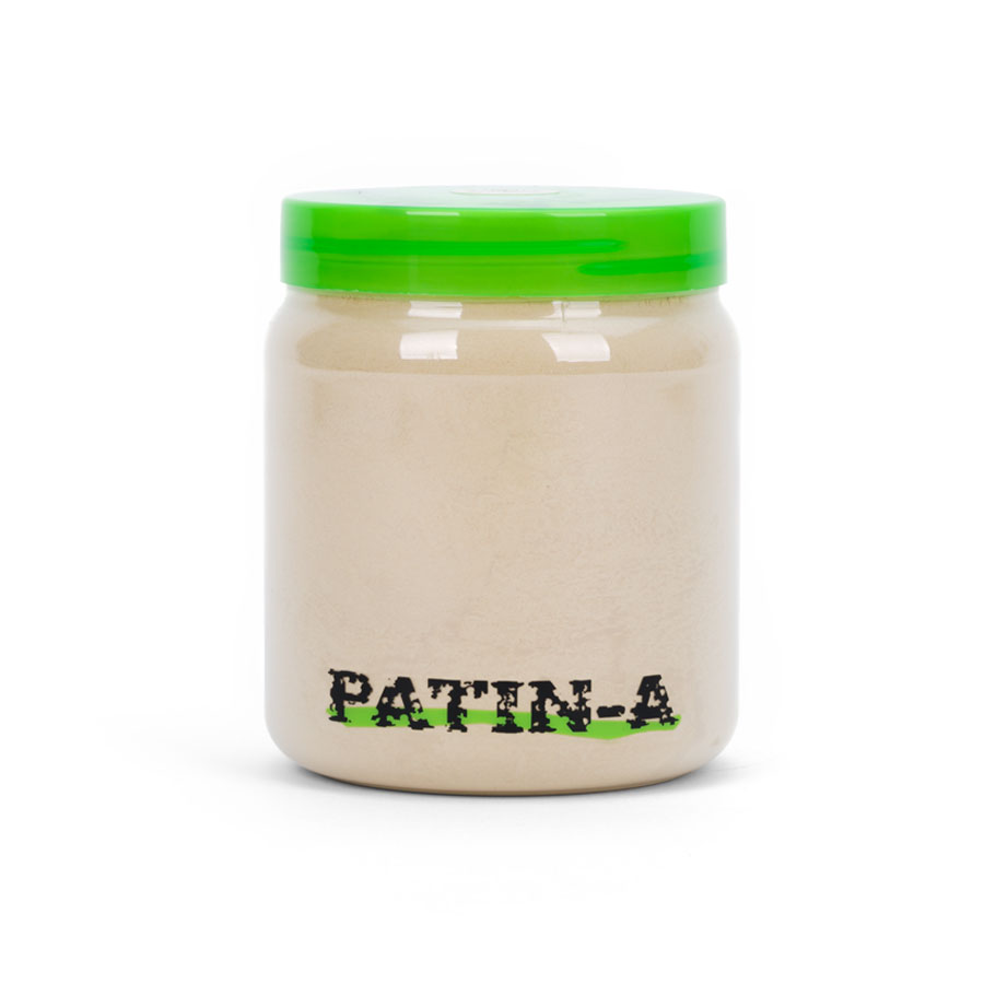 PATIN-POWDER SET - Patinierpuder - Single