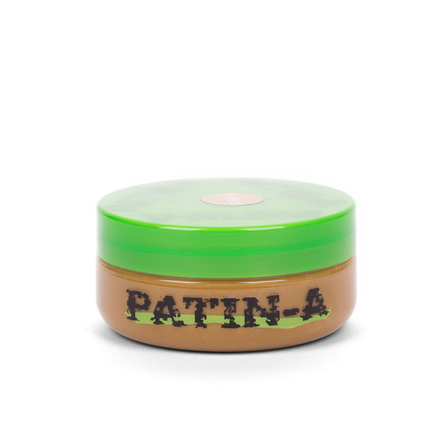 PATIN-CREME SET of 3 - Light Colours