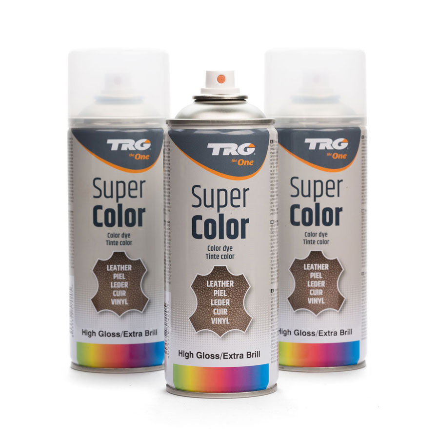 TRG Leder-Lackspray 400ml