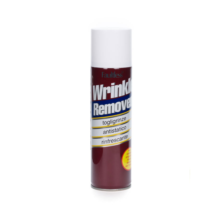 Faultless Wrinkle Remover