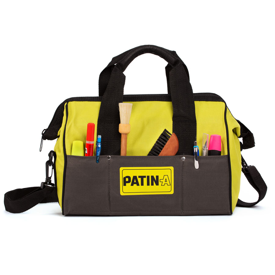15fd636afc3 The low-cost set bag from PATIN-A ☆