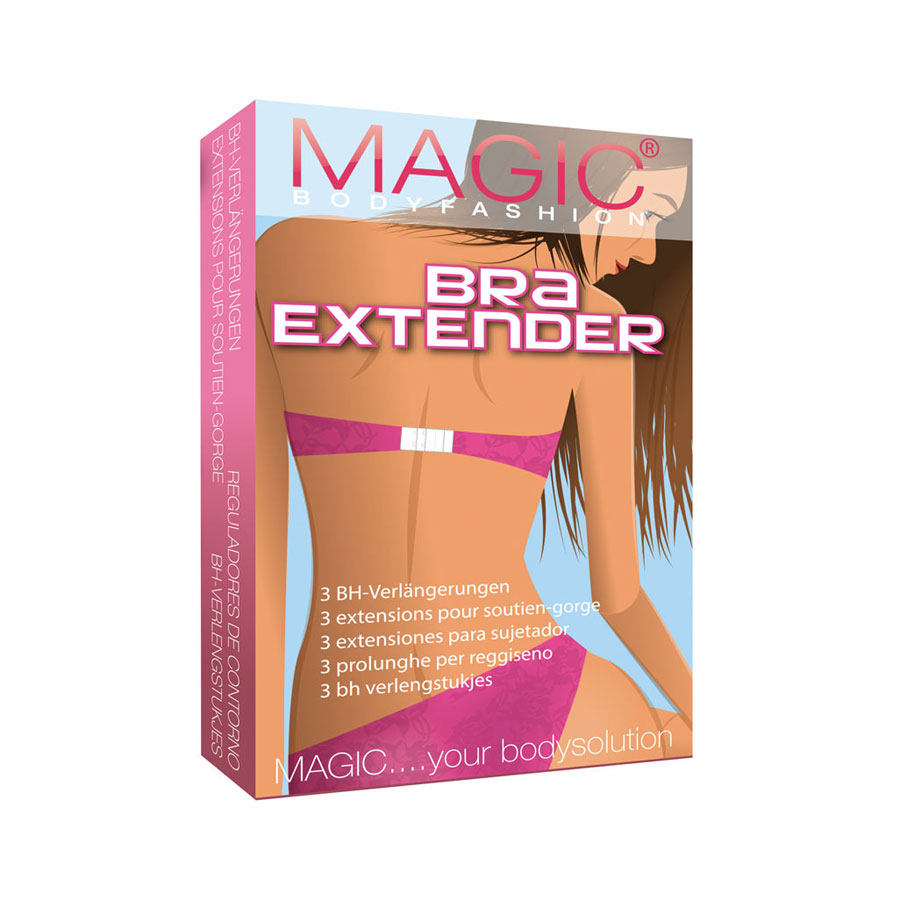 Magic Bodyfashion - Bra Extender - BH Verlängerung