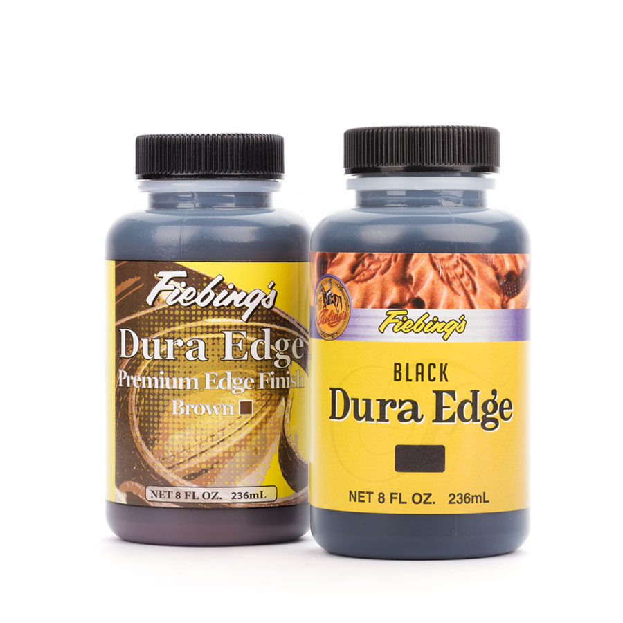 Fiebing's Dura Edge mix