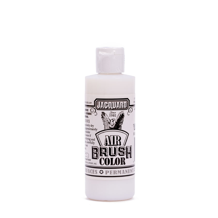 Jacquard Airbrush Clear Varnish- 118ml