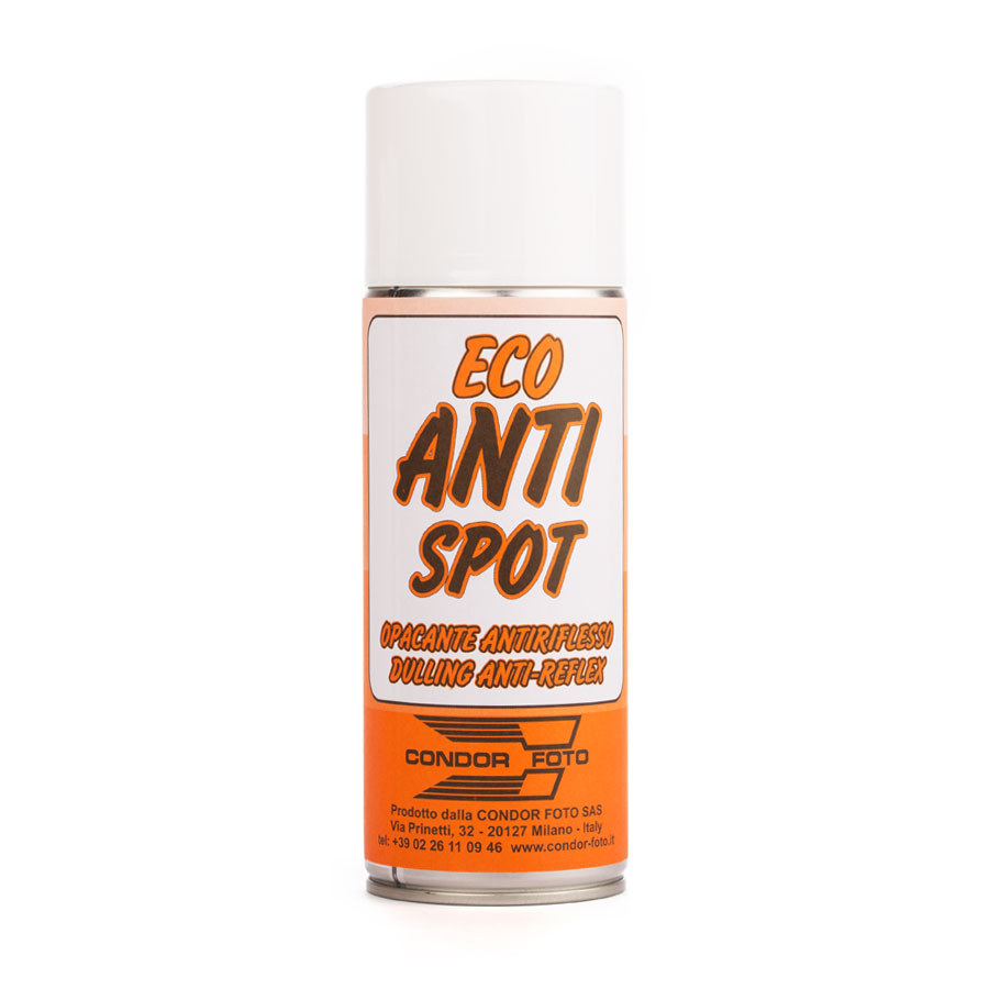 ECO Anti Spot - Dulling Spray