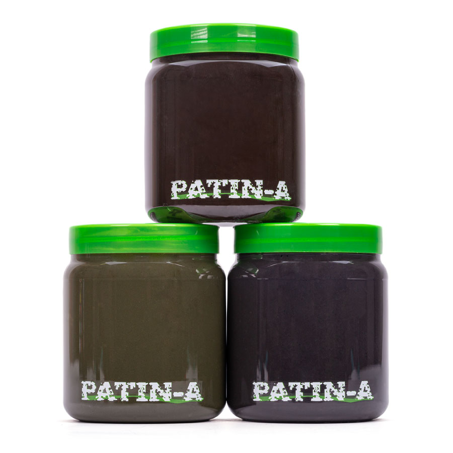 PATIN-PASTE - Patinierpaste mix