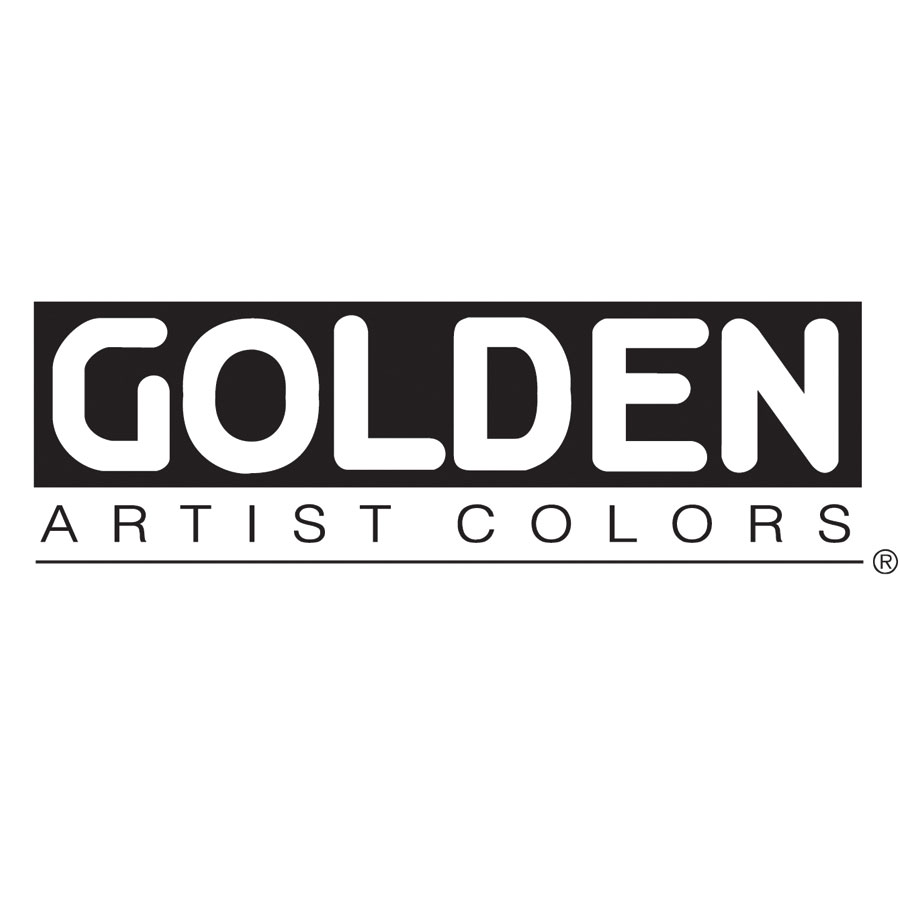 GOLDEN Artist Paints Logo