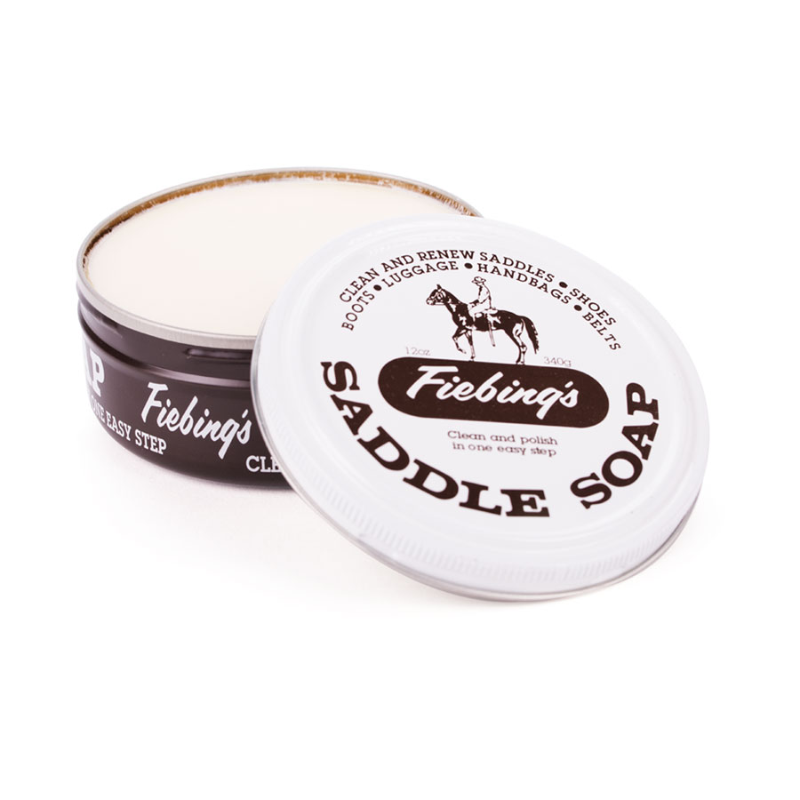 Fiebing's Saddle Soap - Weiss