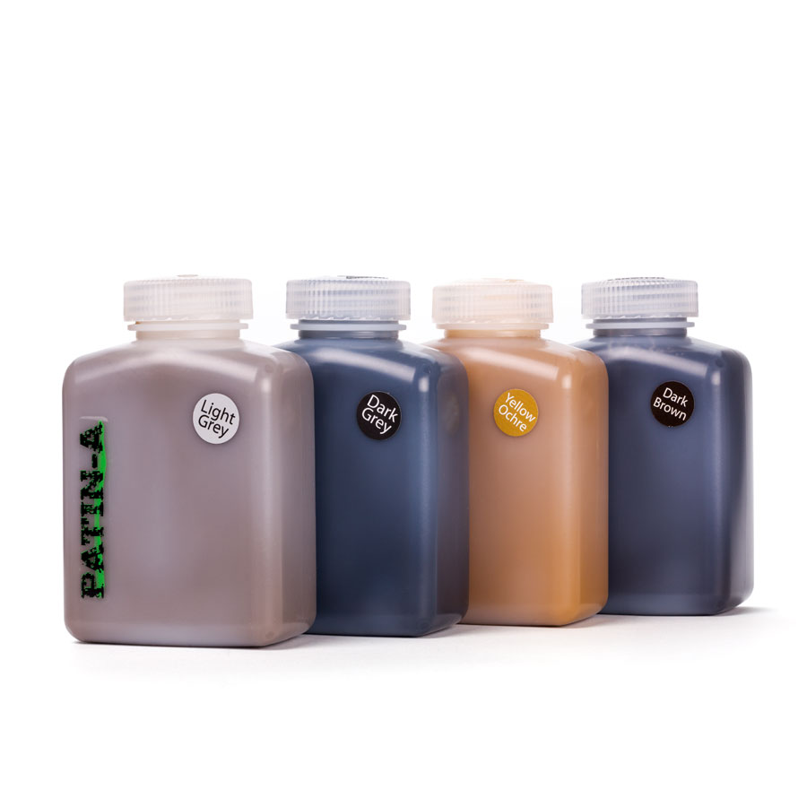PATIN-OIL - SET 500ml