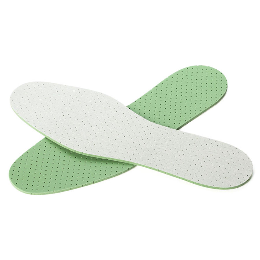 PRISMA - The Fresh Green Insole Product