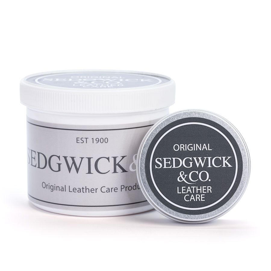 J & E Sedgwick - Original Leathercare - Mix