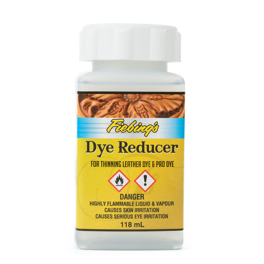 Fiebing's Leather Dye Reducer 118ml