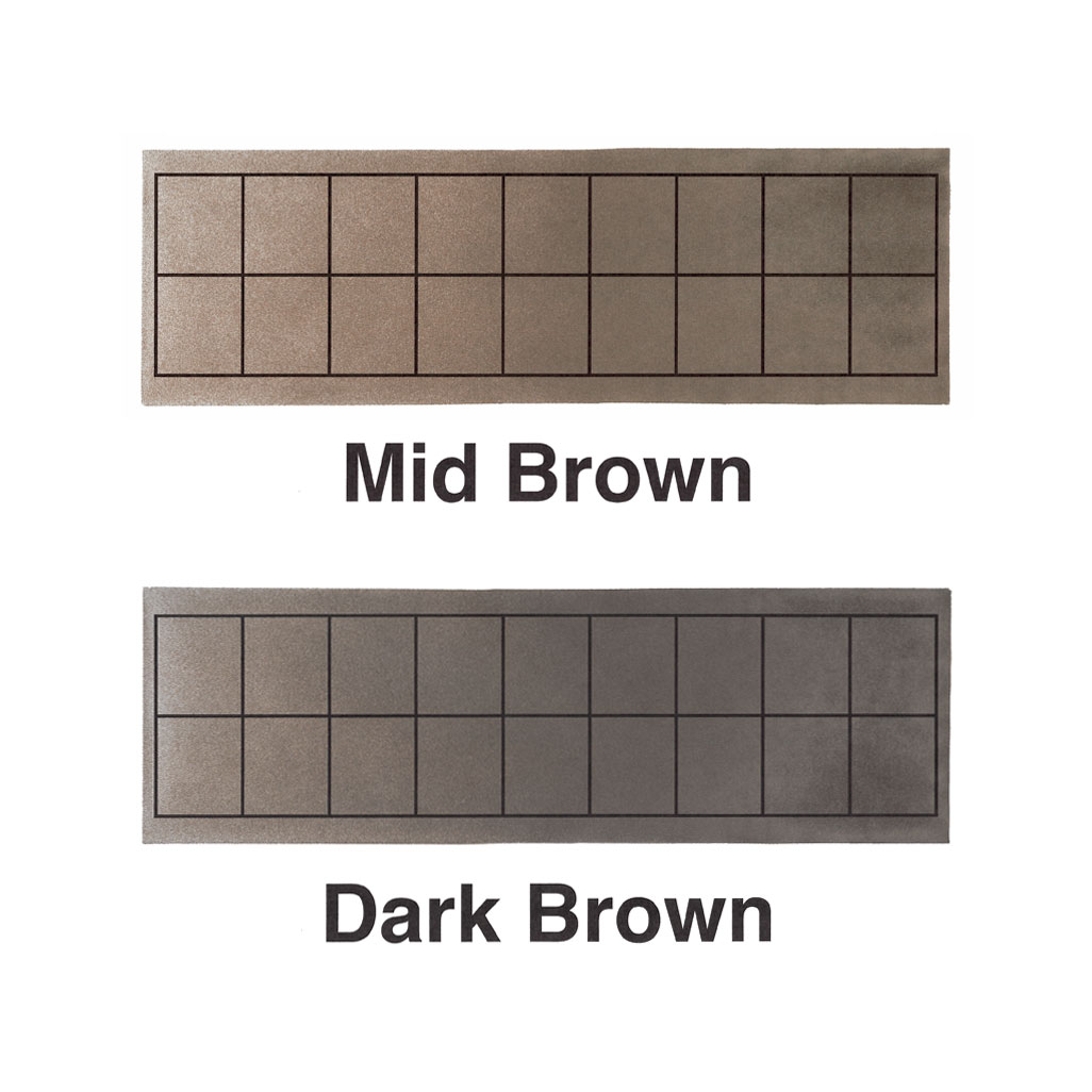 Dirty Down Spray - Mid Brown & Dark Brown