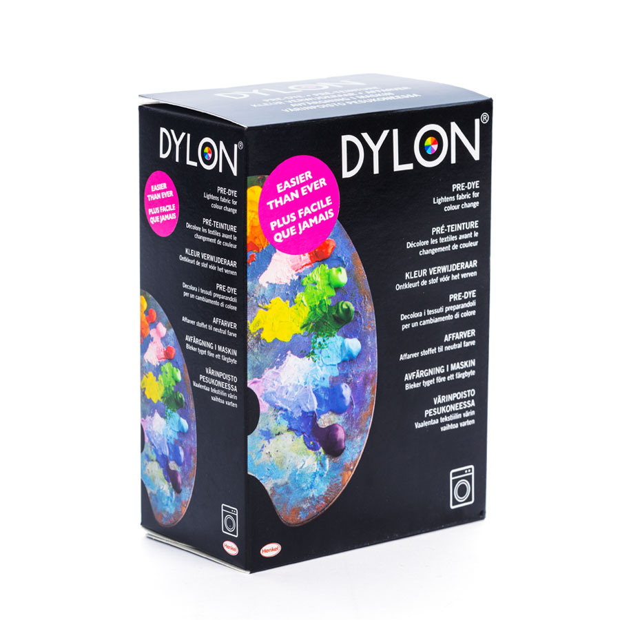 DYLON Pre-Dye - Fabric Colour Stripper